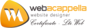 certificado webacapella